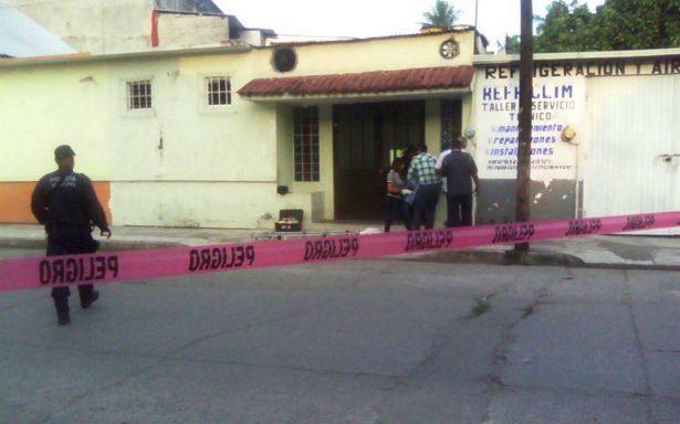 Desnucado, muere hermano de exdiputado federal Diego Palmeros
