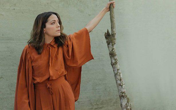 Natalia Lafourcade presenta su nuevo disco, Musas Vol. 2