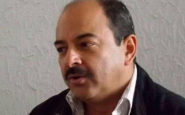 Comparece líder del PT en Aguascalientes acusado de fraude