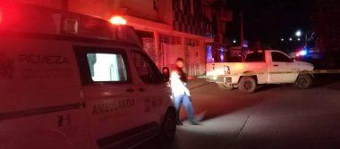 Matan a cinco personas durante un velorio en Fresnillo, Zacatecas