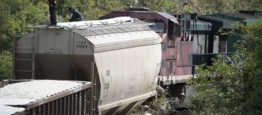 Integran comisión para investigar trenazo en Veracruz