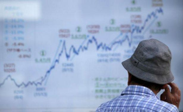 Bolsas europeas abren al alza tras elección en Francia; bolsas de Asia cierran con ganancias