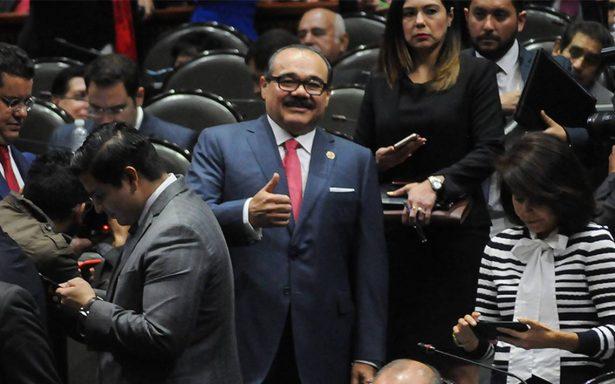Debe aprobar Congreso Ley de Ingresos 2018