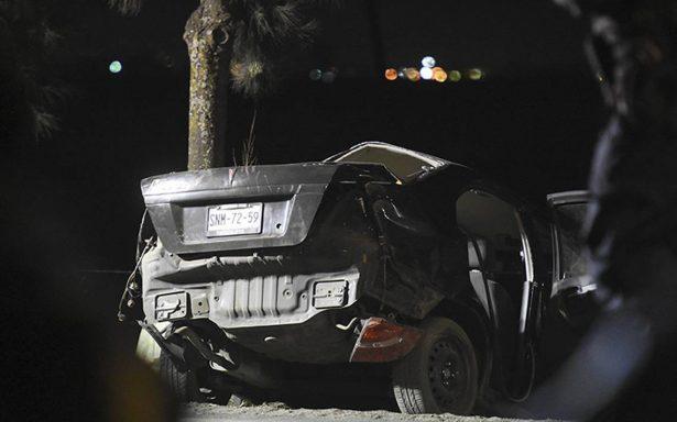 Veloz adolescencia: esto fue lo que pasó en el accidente de Tláhuac