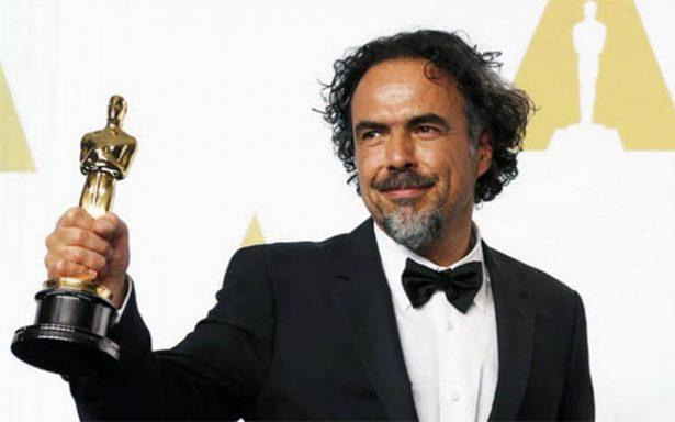 ¡Llegó el día! Iñárritu recibe hoy su Oscar especial