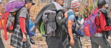 Edomex es más peligroso para los migrantes que Estados Unidos