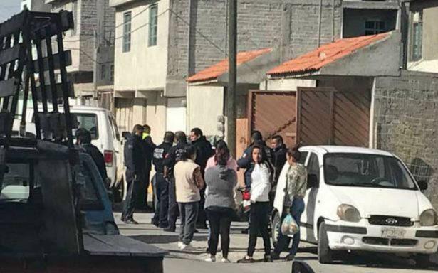 ¡Lamentable! Niño de 11 años se suicida en Ecatepec