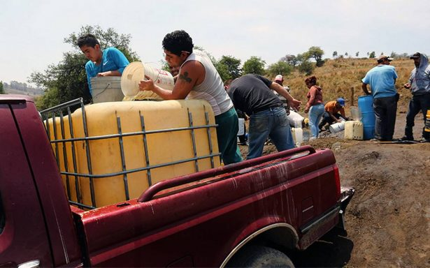Pemex busca combatir huachicol con plan follow the money
