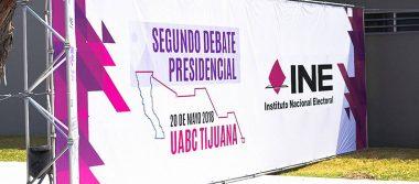 Un recorrido hacia la democracia: esto encontrarán en su andar los candidatos del segundo debate