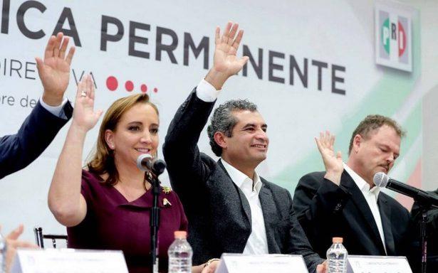 PRI acepta a Mikel Arriola como precandidato por la CDMX en 2018