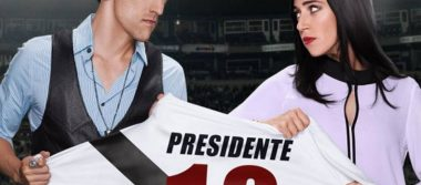 México, el rey del supermaratón en Netflix: vio 'Club de Cuervos' en un día