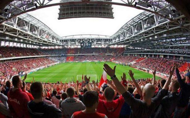 ¡Increíble! La entradas para Rusia 2018 están por agotarse