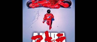 Ánime Akira se editará por primera vez en México