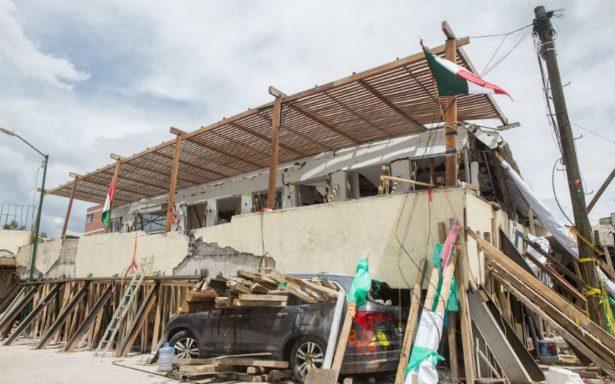 Casos del Rébsamen y Tec de Monterrey destacan en quejas ante CNDH
