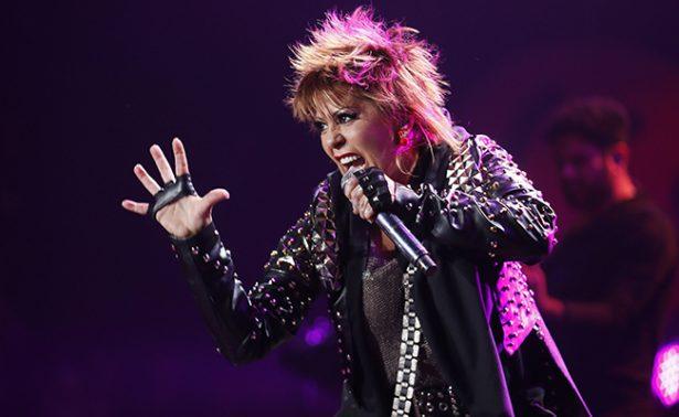 """49 años de la """"Reina del Rock"""""""