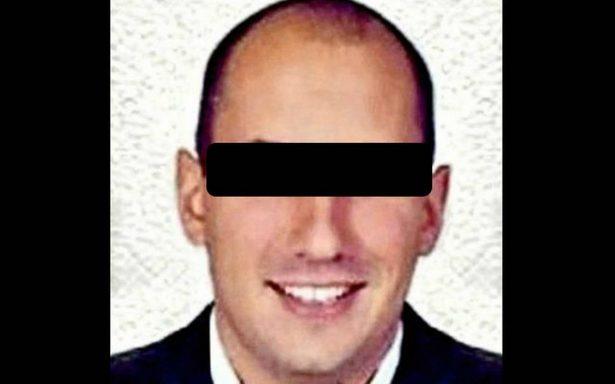Juez niega descongelar cuentas bancarias a Barreiro, presunto lavador de Anaya