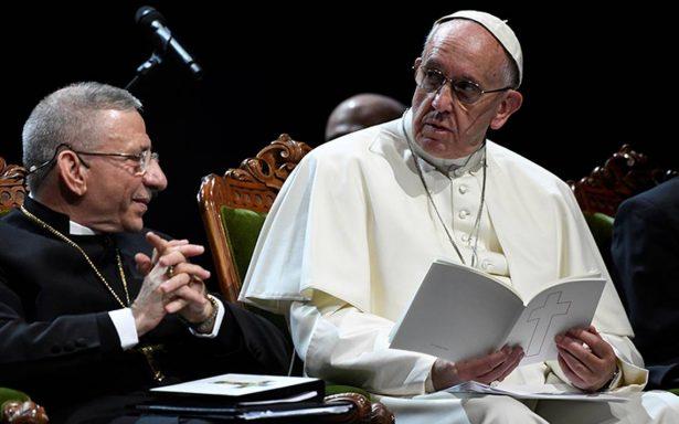 Católicos y luteranos acuerdan la paz tras 500 años de discrepancias