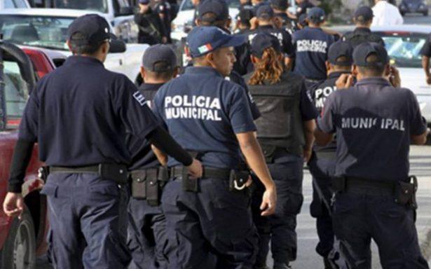 ¿Por qué un policía municipal se convirtió en 'El Tigre'?