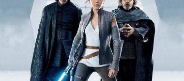 'The Last Jedi', la explosión final que cerrará la historia de George Lucas