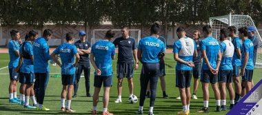 Los Tuzos del Pachuca disputarán el tercer lugar en el Mundial de Clubes