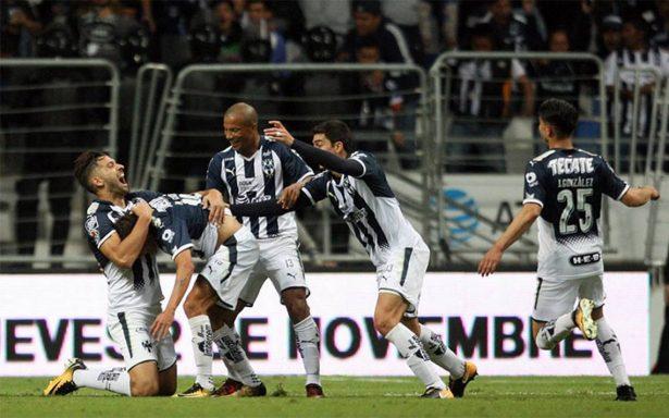 Monterrey, imparable: gana 2-0 al América y se mantiene como líder