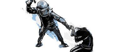 Bajo el puño de la ley: Víctimas denuncian abuso policiaco