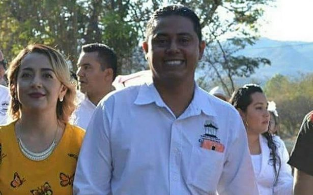PAN condena asesinato de candidato a edil de Taretan, Michoacán