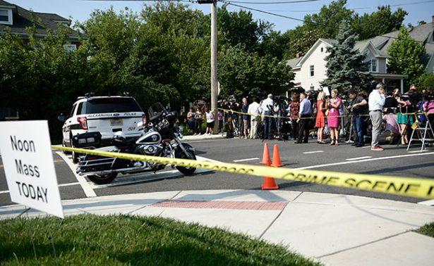 Hieren en tiroteo al líder republicano Steve Scalise; detienen a un sospechoso