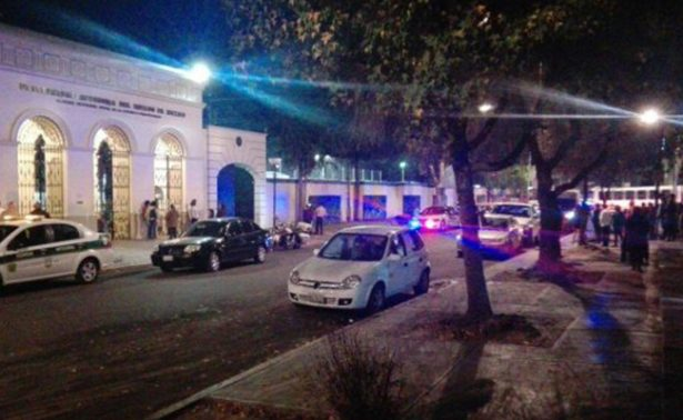 Sentencian a alumno que provocó disturbios en UAEMex