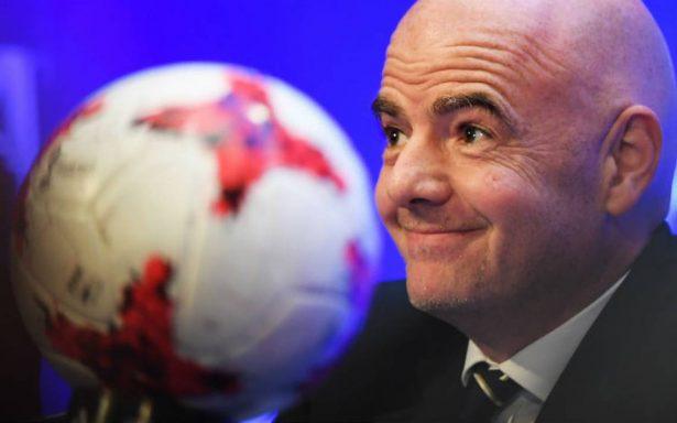 FIFA comienza a planear un nuevo Mundial de Clubes y la Liga de Naciones