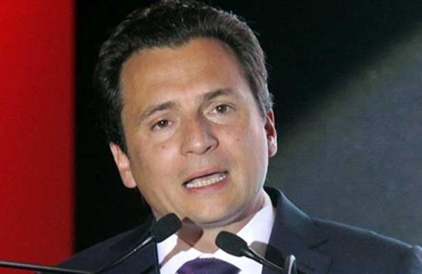 La politiquería es el camino preferido: Emilio Lozoya revela carta que envió a Santiago Nieto