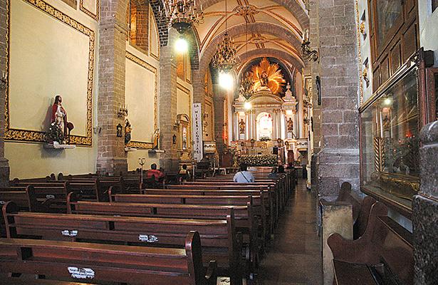 Ante violencia, tamaulipecos se acercan a la religión