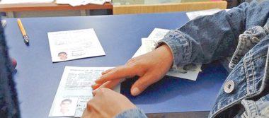 Reposición de cartilla militar vale 355 pesos