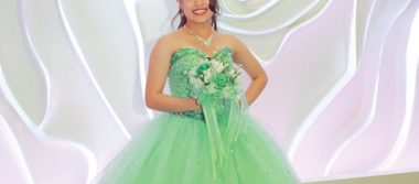 Cumpleaños 15 de Karla Baños Cruz