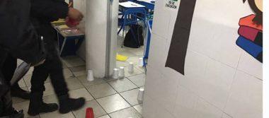 Estudiante dispara contra compañeros y profesora en colegio de Monterrey