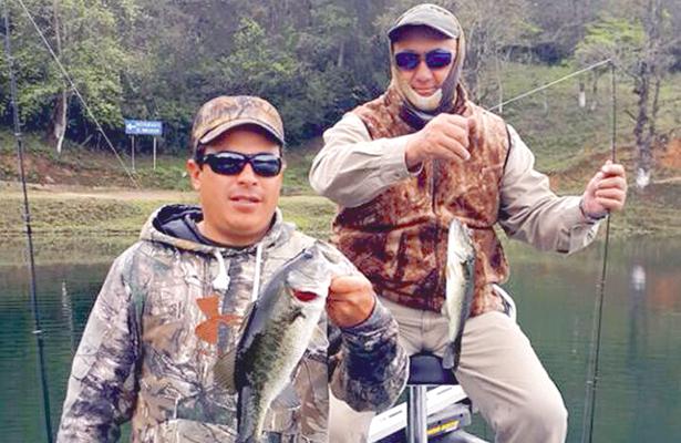 Organizan en Molango Primer Torneo de Pesca Deportiva