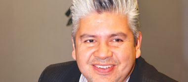 Jaime Velázquez, nuevo secretario general