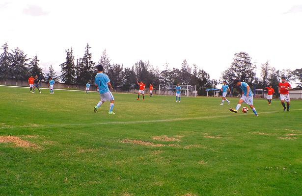 Finales del Torneo de Clausura 2016