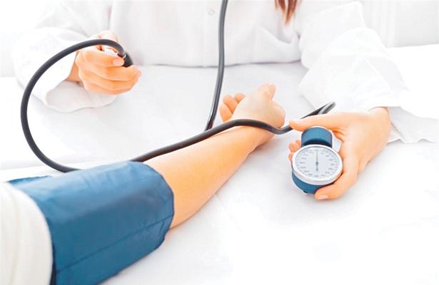 Acciones vs hipertensión