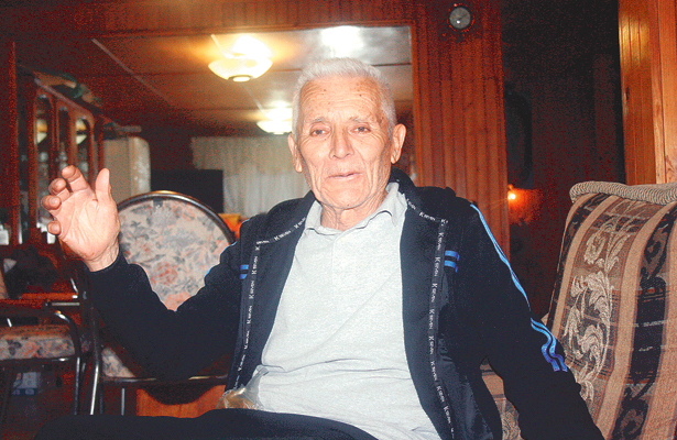 Joaquín Islas, pionero del transporte urbano