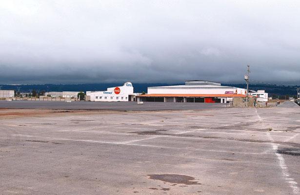 Caminos de acceso a Expo Feria lucirán rehabilitados