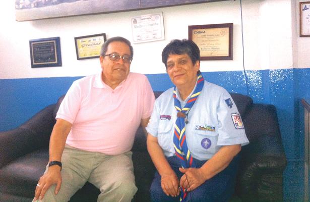 Scouts celebrarán su 76 aniversario