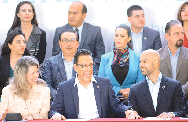 Hidalgo se suma a Objetivos de Desarrollo Sustentable