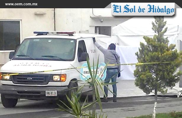 11 personas asesinadas la madrugada de este jueves, en Tizayuca