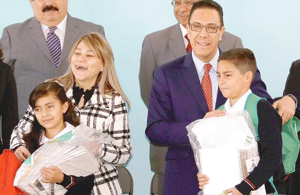 En Hidalgo cambian las cosas, y para bien: Fayad