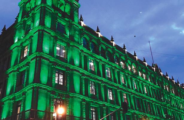 Ilumina de Oro a México 2017, campaña nacional