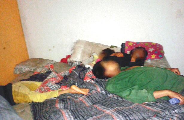 Mueren cinco de una familia, Inhalaron monóxido de carbono