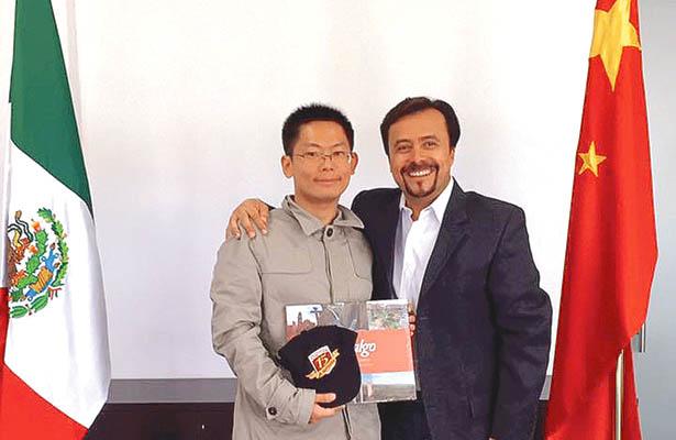 Impartirán curso de  chino mandarín