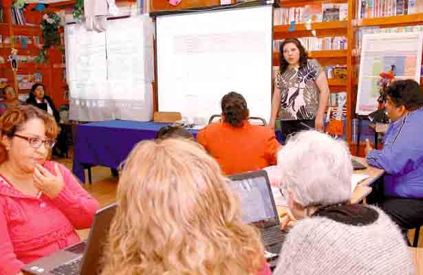 Sesionan Consejos Técnicos Escolares