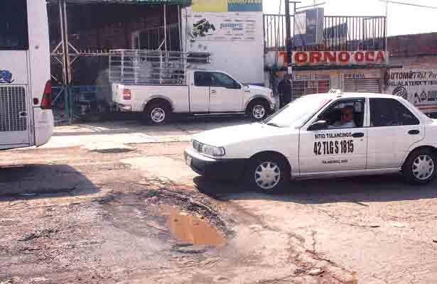 Numerosas quejas por acceso al penal de Tulancingo